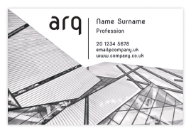 Business Cards 55 x 85 m