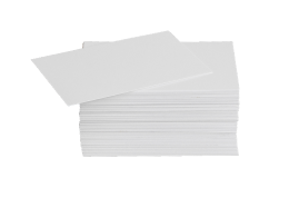 Cheap Business Cards, Coated paper 350g